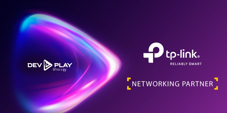 TP-Link este Networking Partner la cea de a treia ediție Dev.Play Conference