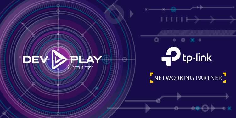 TP-Link devine ,,Networking Partner'' la Dev.Play Conference
