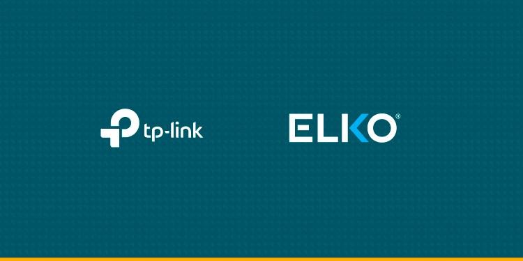 TP-Link semnează un acord cu ELKO Romania pentru distribuția gamei de produse și soluții business dedicate IMM-urilor