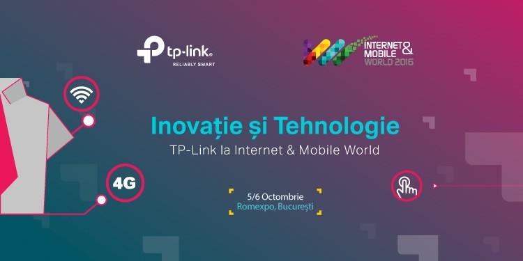 TP-Link @ IMWorld 2016