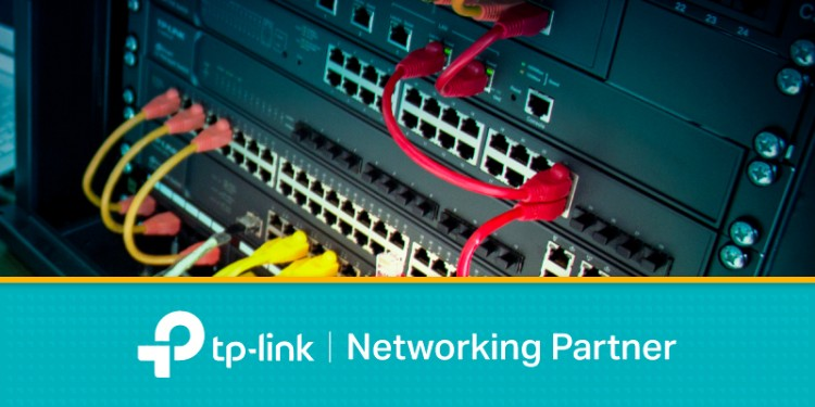 TP-Link participă la Tech & Gaming Fest - Spring Edition în calitate de Networking Partner