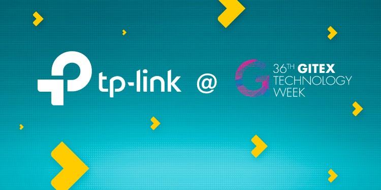 TP-Link® lansează la GITEX 2016 dispozitive pentru IMM-uri