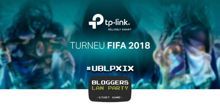 TP-Link, Networking Partner pentru al doilea an consecutiv @ Bloggers Lan Party #UBLPXIX – Untold 2018