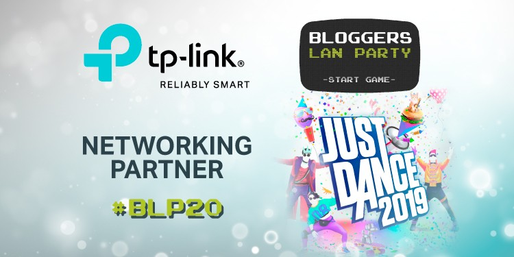 TP-Link, Networking Partner la ediția aniversară Bloggers Lan Party 20!