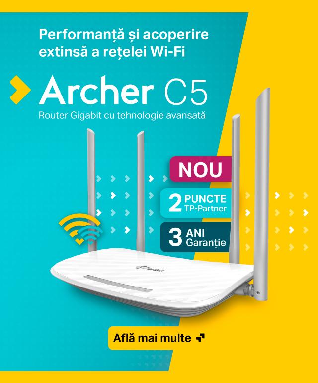 Archer C5