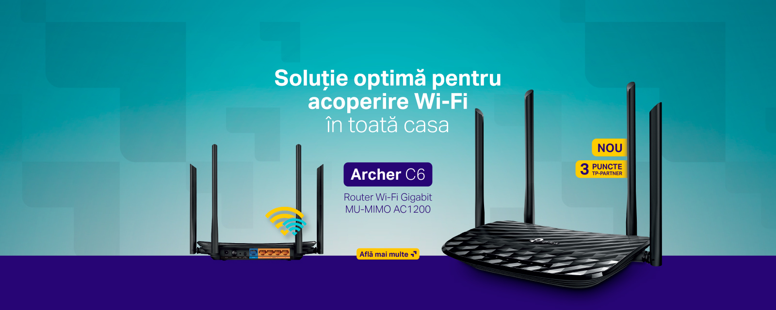 Archer C6