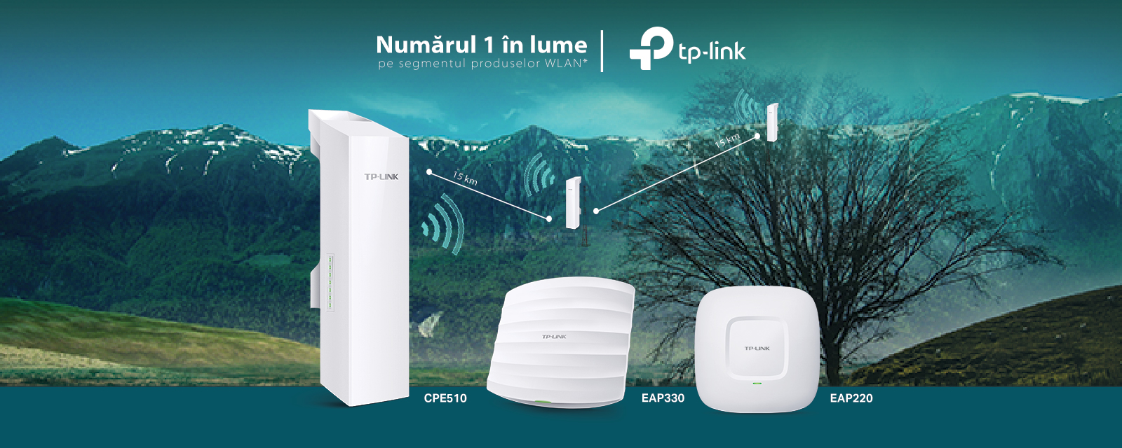 TP-Link Solutii Business