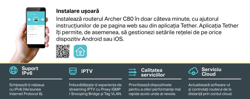 archer c80 5