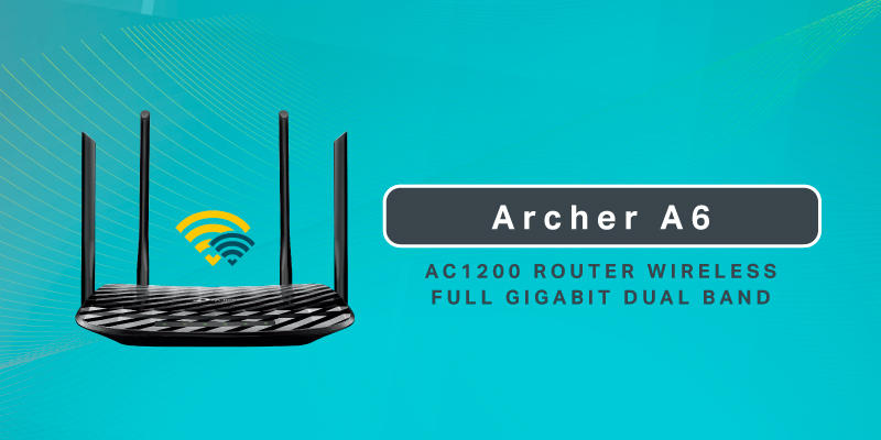 archer A6