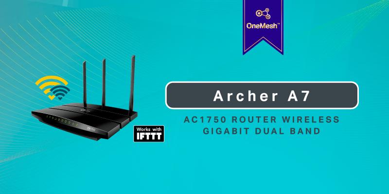 archer A7