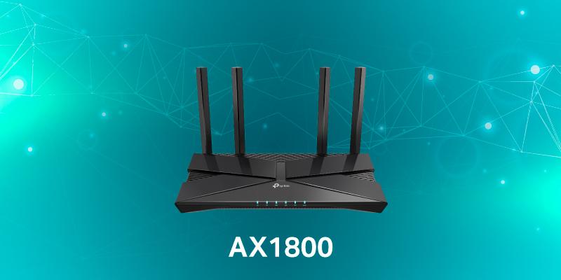 AX1800