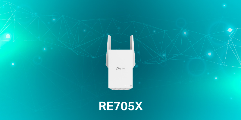 RE705X