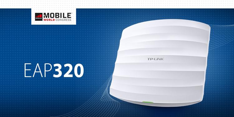 EAP320