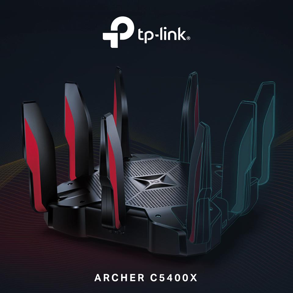 Recenzie TP-Link Archer C5400X: Unul dintre cele mai rapide routere Wi-Fi 5!