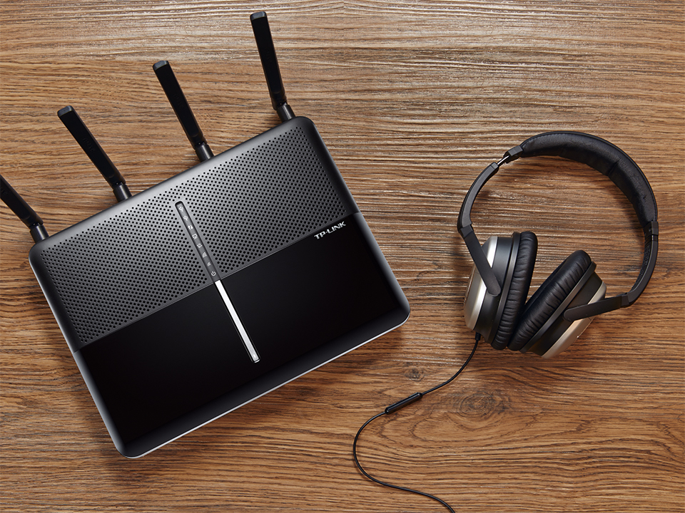 Router wireless TP-Link Archer C2600 – review
