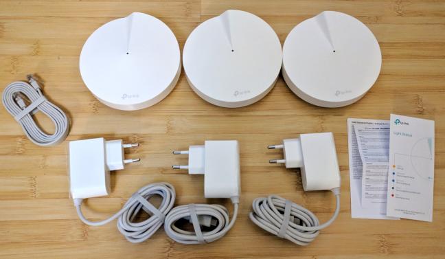 Review TP-Link Deco M5: Sistem Wi-Fi pentru întreaga casă!