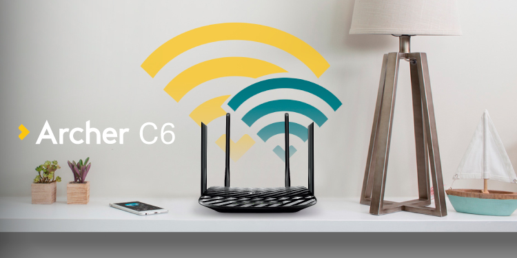 REVIEW | Archer C6 - Router Wireless Gigabit MU-MIMO